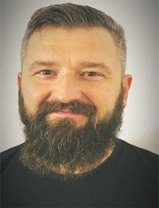 Marcin - Tattoo Artist - Custom Tattoos - underground tattoos & body piercings - stevenage, SG1 1DA