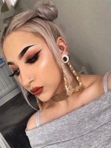alyssia - piercings - piercing artist - underground tattoos - stevenage, SG1 1DA